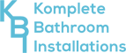 Komplete Bathroom Installations